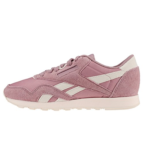 Chaussures Nylon 000 infused Multicolore pale Cl Lilac Reebok Fitness De Pink Femme seasonal RqZxEOf