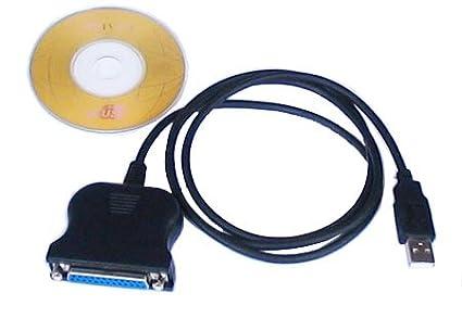 DEKCELL USB DB25 DOWNLOAD DRIVERS