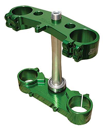 Ride Engineering Billet Triple Clamp Set - 21.5mm (Ride Engineering Triple Clamps)