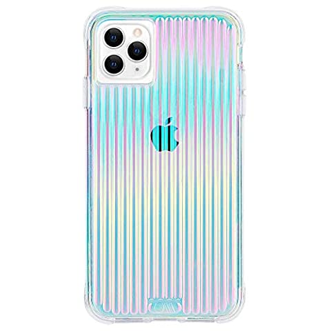 Save on Case-Mate - iPhone 11 Pro Max Case - Tough Groove - 6.5 - Iridescent and more - Sale: $NaN USD (0% off)