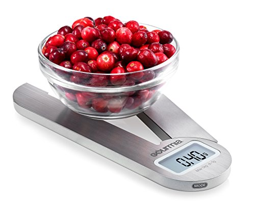 Gourmia GKS9160 Stainless Electronic One Touch