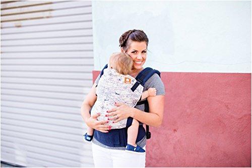Tula Ergonomic Carrier – Navigator – Toddler