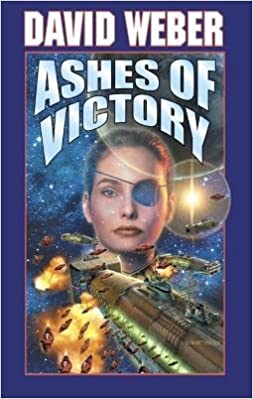 Book Ashes of Victory