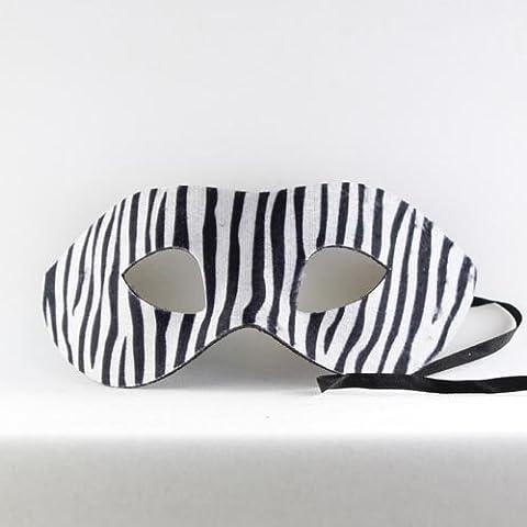 Zebra Print Eye (Zebra Eye)