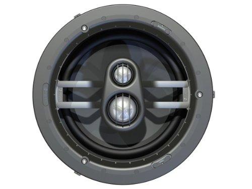Niles DS8HD (Ea.) 8-inch In-Ceiling L/C/R Loudspeaker (FG01623)