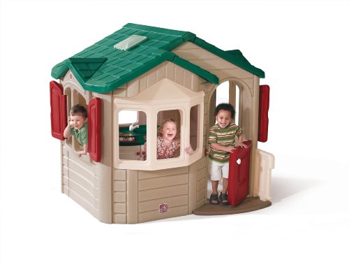 Step2 Naturally Playful Playhouse Toddlers product image