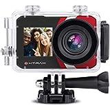 Câmera Selfie, Xtrax, 801020, Preta
