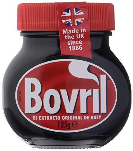 Bovril Origineel Buey extract, 125 g