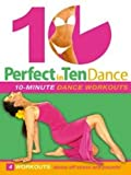 Perfect in 10: Dance with Ayshe - 10-minute daily workouts for weight loss & toning