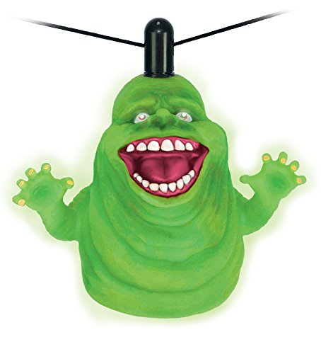 Morbid Enterprises Ghostbusters Floating Slimer Halloween Decoration -