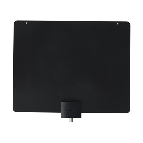 Mohu Television Antenna Leaf 30 Paper-Thin Indoor HDTV Antenna for Free TV MH-110502...