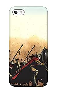Fashion Protective 300 Movie People Movie Case Cover For Iphone 5/5s