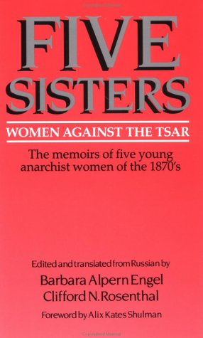 Five Sisters: Women Against the Tsar