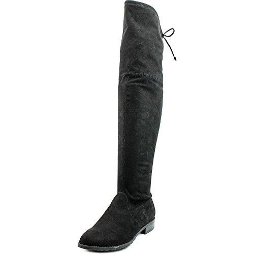 Fashion Adivan 3 Knee Womens Boots High Black Unisa Closed Toe 70wqfq