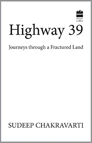 book cover of HIghway 39