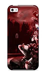 High Quality Touhou Case For Iphone 5c / Perfect Case