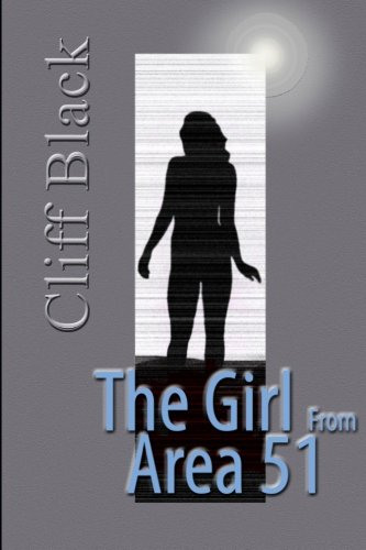 Read Online The Girl From Area 51 ebook