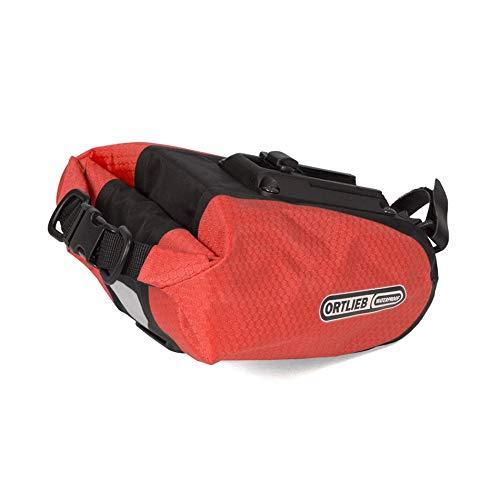 Ortlieb (orutori-bu) Saddle Bag L Signal Red - Ortlieb Saddlebag