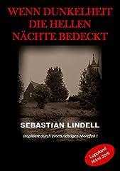 Dieser Erstlingsroman von Sebastian Lindell erzählt, wie Markus Edelmann, Sohn eines deutschen Soldaten aus dem Zweiten Weltkrieg, zum berühmtesten Kriminalkommissar Lapplands wurde.LAPPLAND nach dem Krieg; ein gottverlassener und einer der a...