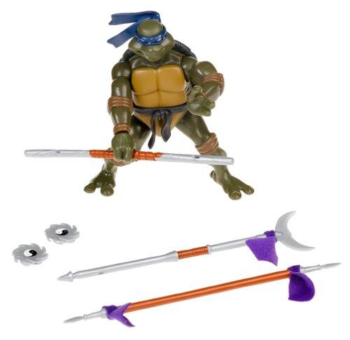 Teenage Mutant Ninja Turtles Combat Donatello PlaySet