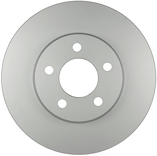 Bosch 20010331 QuietCast Premium Disc Brake Rotor For Ford: 2001-2002 Explorer, 2001-2005 Explorer Sport Trac, 2003-2011 Ranger; Mazda: 2005 B3000, 2003-2009 B4000; Front