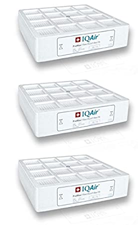 Review IQAir PreMax Pre-Filter F8