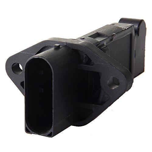 (SCITOO Mass Air Flow Sensor Meter MAF SU6022 GEGT7610163 Fit 1999-2001 Porsche 911 1998-2004 Porsche Boxster)