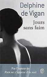 Jours Sans Faim (French Edition)