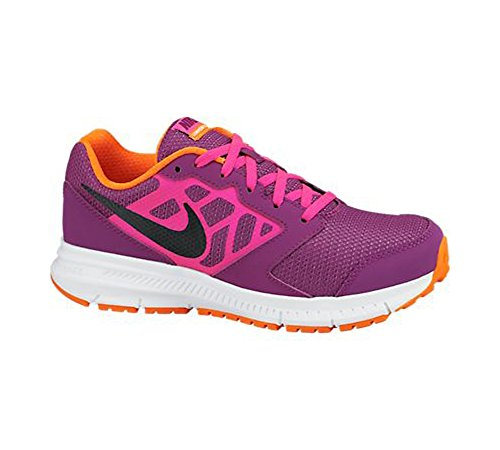 Nike Downshifter 6 (GS/PS) Scarpe Sportive, Ragazza morado