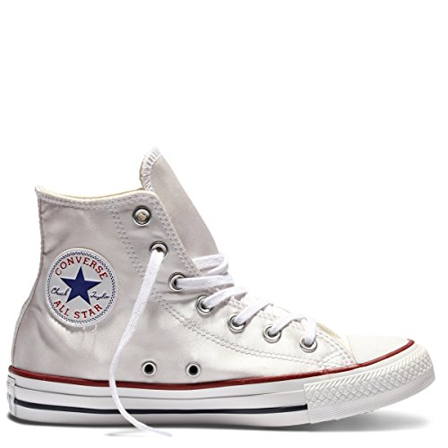 fe5a61bb620cca 70%OFF Converse Chuck Taylor All Star Sheen Wash Hi White Aporous Gray