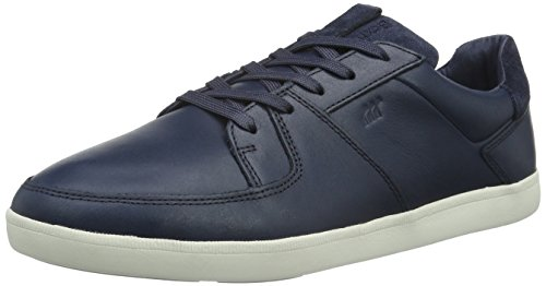 Boxfresh E14734, Low-Top Uomo Blu (Navy Navy)