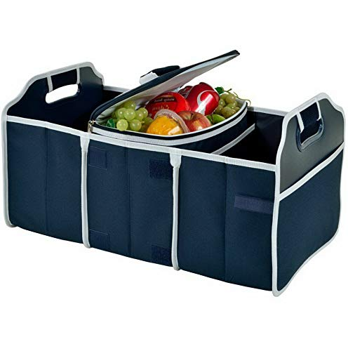 Mikash Trunk Organizer and Cooler Set | Model PCNCST - ()