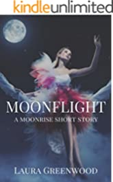 Moonflight (Moonrise  Book 1)