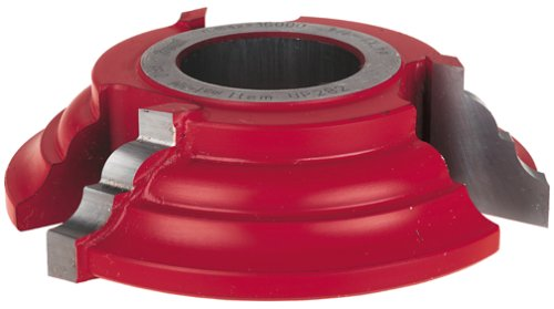 Freud UP282 Matched Reverse Detail Shaper Cutter, 1-1/4 Bore
