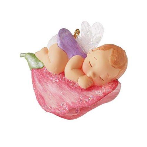 Little Sweet Pea Fairy 2013 Hallmark Ornament Sweet Pea Ornament