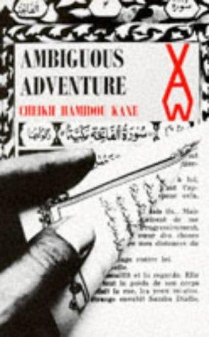 ambiguous adventure chapter summary