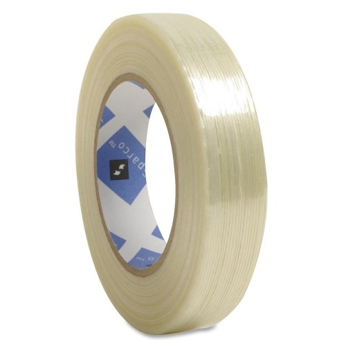 Sparco Superior-Performance Filament Tape - 1