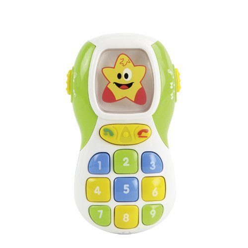 My First Mp3 Player ** Little Learner ** Three Musical Instruments by HAPPY KID TOY by Little Learner (Image #1)