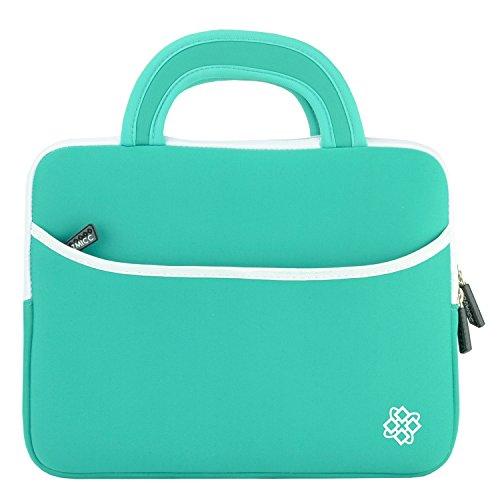 Tablet Sleeve KOZMICC Turquoise Handle