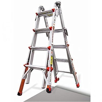 Little Giant Defender Ladder for Firefighters (Model 17)