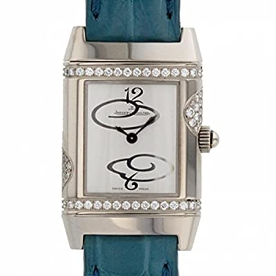 Jaeger LeCoultre Reverso Mechanical-Hand-Wind Female Watch Q2653409 (Certified Pre-Owned) from Jaeger LeCoultre