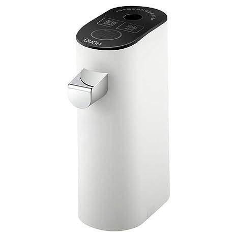 NOBLJX Calentador de Agua portátil con dispensador de Agua ...
