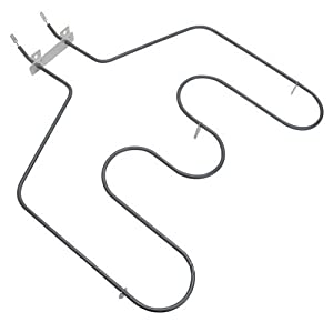 410HXzcs2AL._SX300_ amazon com ge electric oven bake element home improvement hotpoint oven bake element wiring diagram at soozxer.org