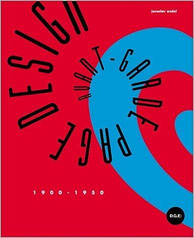 Avant-Garde Page Design 1900-1950