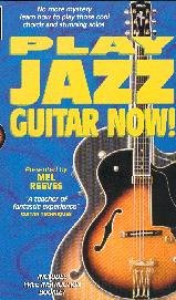 Play Jazz Guitar Now!