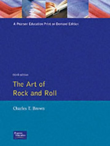 The Art of Rock and Roll (3rd Edition)