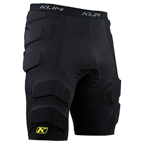 Klim Tactical Short - Black / X-Large