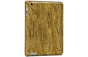 Ozaki iCoat Notebook Grain 60th - Funda para iPad2