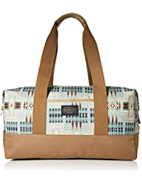 Men's Canopy Canvas Weekender Duffel Bag