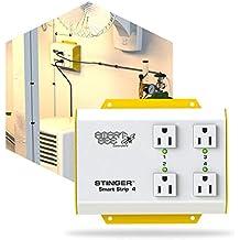 Stinger Smart Power Strip 4